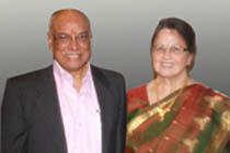 Dr.Krishnan Family
